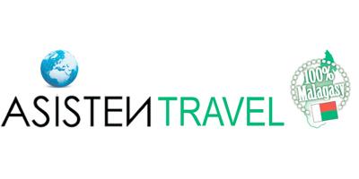 Asisten Travel