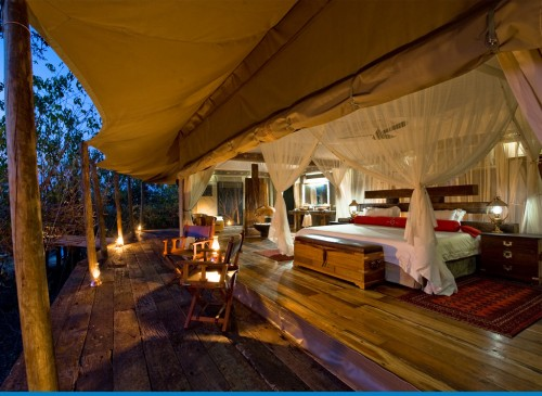 Unique Hotels - South Africa