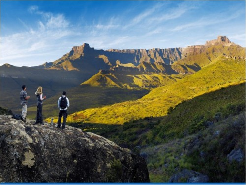 Drakensberg - South Africa